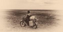 Imagen desierto de Mongolia nº02