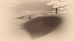 Imagen desierto de Mongolia nº04