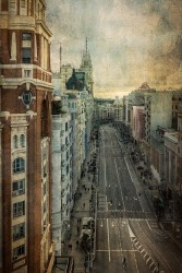 Imagen Gran Vía de Madrid nº01