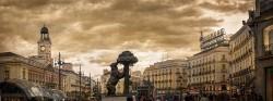 Imagen Puerta del Sol Madrid nº01