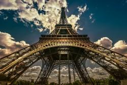 Cuadro Torre Eiffel París nº06