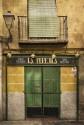 Cuadro La Perejila Madrid nº01