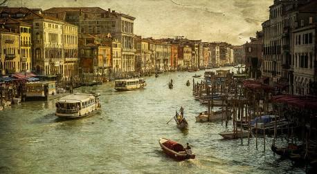 Cuadro Venecia nº10