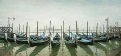 Cuadro panorámico Venecia nº03