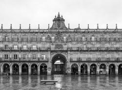 Cuadro horizontal de Salamanca nº04