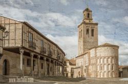 Cuadrdo Arevalo, Ávila nº01