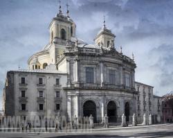 Imagen de la Gran Vía y la Calle Alcalá de Madrid nº04
