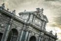 Cuadro de la Puerta de Alcalá de Madrid nº05