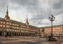 Cuadro Plaza Mayor de Madrid nº01