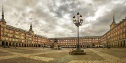 Imagen Plaza Mayor de Madrid nº02