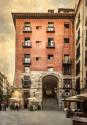 Cuadro Arco de Cuchilleros de Madrid nº02
