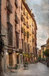 Imagen Arco de Cuchilleros de Madrid nº03