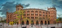 Imagen Plaza de toros las Ventas de Madrid nº02