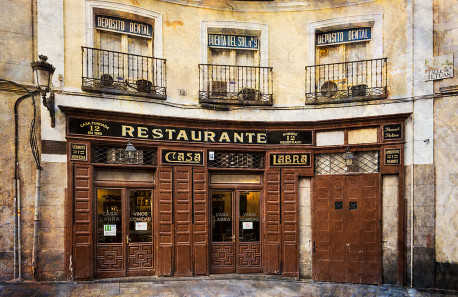 Imagen bar-restaurante Casa Labra Madrid nº01
