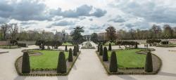 Imagen del parque de El Retiro Madrid nº01