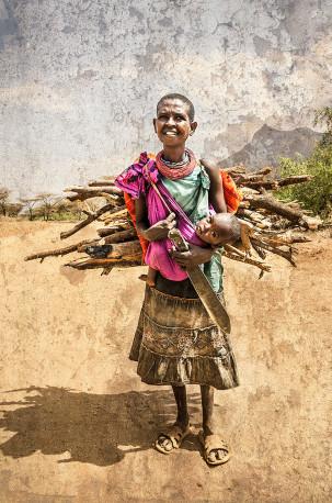 Imagen retratos Kenia nº02