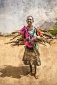 Cuadro retratos Kenia nº02