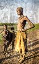 Cuadro retratos Etiopia nº04