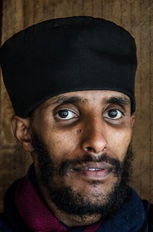 Imagen retratos Etiopia nº06