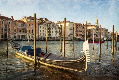 Cuadro Venecia nº01