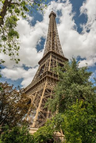 Imagen Torre Eiffel París nº01
