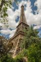 Cuadro Torre Eiffel París nº01