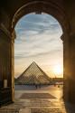 Cuadro Louvre París nº01
