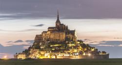 Imagen Monte Saint-Michel Francia nº03