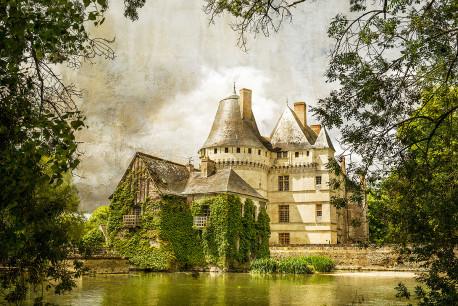 Imagen Castillo de L'islette en Azay le Rideau Francia nº02