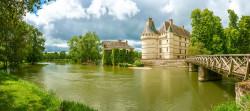 Imagen Castillo de L'islette en Azay le Rideau Francia nº03