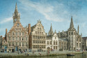 Cuadro Gante Belgica nº01