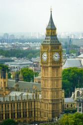 Imagen Torre del Reloj (Big Ben) Londres nº01