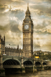 Imagen Torre del Reloj (Big Ben) Londres nº08