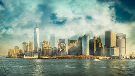 Imagen Nueva York (desde el ferry) nº03