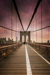 Imagen Puente de Brooklyn en Nueva York nº05