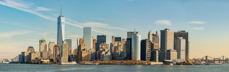 Imagen Nueva York (desde el ferry) nº02