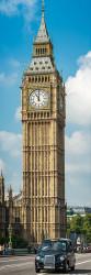 Imagen Torre del Reloj (Big Ben) Londres nº04