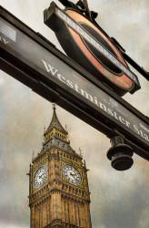 Imagen Torre del Reloj (Big Ben) Londres nº16