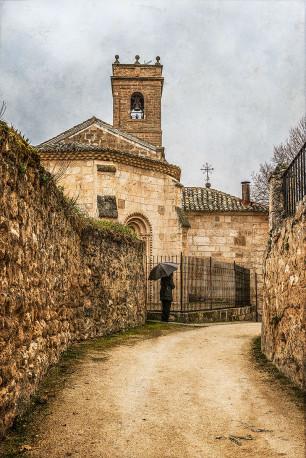 Fotografía vertical de Brihuega, en Guadalajara nº01