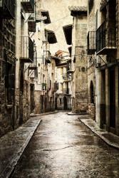 Fotografía vertical de Rubielos de Mora, Teruel nº01