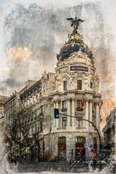 Imagen Edificio Metropolis de Madrid nº01