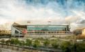 Cuadro Estadio Vicente Calderón en Madrid nº04