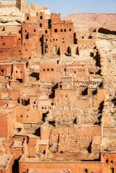 Fotografía Vertical capturada en Oumjrane, Marruecos nº01