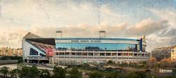 Imagen Estadio Vicente Calderón en Madrid nº01