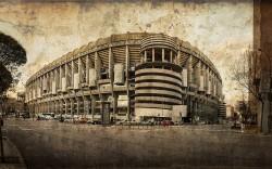 Imagen Estadio Santiago Bernabeu en Madrid nº01