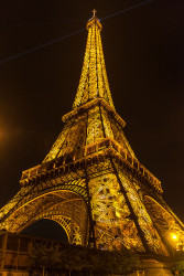 Imagen Torre Eiffel París nº02