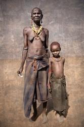Imagen retratos Etiopia nº01