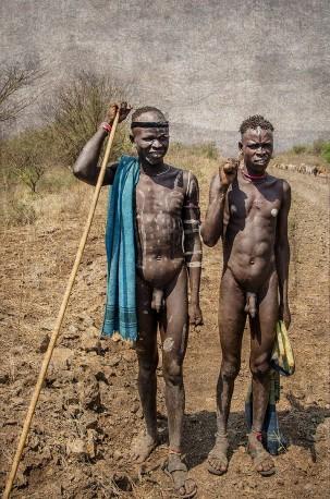 Imagen retratos Etiopia nº05