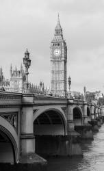 Imagen Torre del Reloj (Big Ben) Londres nº12