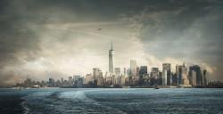 Imagen Nueva York (desde el ferry) nº01